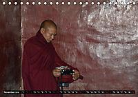 Bagan - Einzigartiges Juwel in Myanmar (Tischkalender 2019 DIN A5 quer) - Produktdetailbild 11