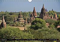 Bagan - Einzigartiges Juwel in Myanmar (Wandkalender 2019 DIN A4 quer) - Produktdetailbild 8