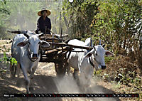 Bagan - Einzigartiges Juwel in Myanmar (Wandkalender 2019 DIN A2 quer) - Produktdetailbild 3