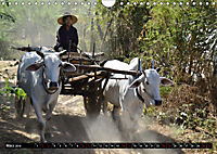 Bagan - Einzigartiges Juwel in Myanmar (Wandkalender 2019 DIN A4 quer) - Produktdetailbild 3
