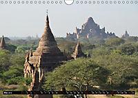 Bagan - Einzigartiges Juwel in Myanmar (Wandkalender 2019 DIN A4 quer) - Produktdetailbild 5