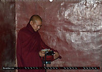 Bagan - Einzigartiges Juwel in Myanmar (Wandkalender 2019 DIN A2 quer) - Produktdetailbild 11