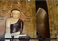Bagan - Einzigartiges Juwel in Myanmar (Wandkalender 2019 DIN A2 quer) - Produktdetailbild 6