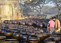 Bagan - Einzigartiges Juwel in Myanmar (Wandkalender 2019 DIN A2 quer) - Produktdetailbild 7
