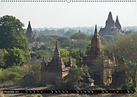 Bagan - Einzigartiges Juwel in Myanmar (Wandkalender 2019 DIN A2 quer) - Produktdetailbild 12