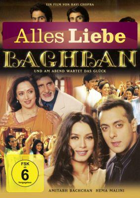 Baghban - Und am Abend wartet das Glück, Baghban