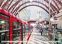 Bahnhöfe in Europa (Wandkalender 2019 DIN A4 quer) - Produktdetailbild 2