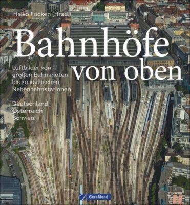 Bahnhöfe von oben, Heiko Focken
