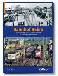 Bahnhof Bebra - Peter Kehm pdf epub