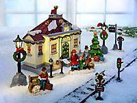 Suche Weihnachtsdeko.Weihnachtsdeko Passende Angebote Jetzt Bei Weltbild De