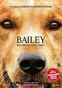 Bailey - Ein Freund fürs Leben - Produktdetailbild 6
