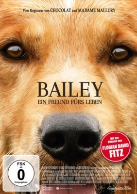 Bailey - Ein Freund fürs Leben, W. Bruce Cameron