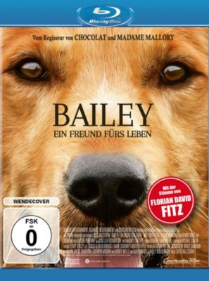 Bailey - Ein Freund fürs Leben, K.J.Apa,Dennis Quaid Britt Robertson