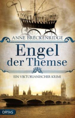 Baker Street Bibliothek: Engel der Themse, Anne Breckenridge