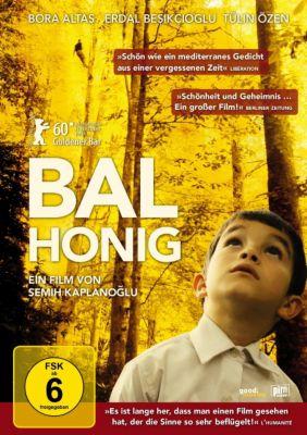 Bal - Honig, Bora Altas