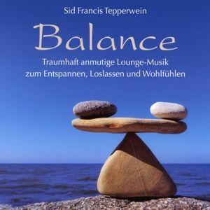 Balance, Sid Francis Tepperwein