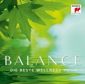 Balance-Die Beste Wellness-Musik, Various