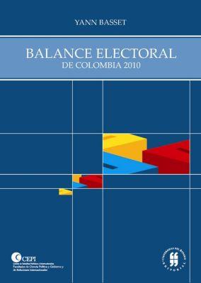 Balance electoral de Colombia 2010, Yann Basset