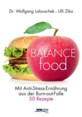 Balance - Food, Ulli Zika, Wolfgang Lalouschek