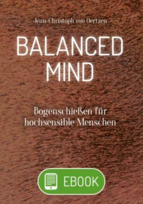Balanced Mind, Jean-Christoph von Oertzen
