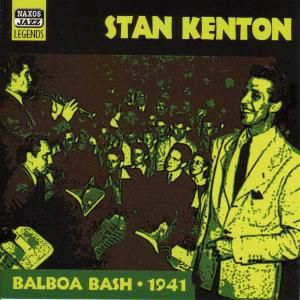 Balboa Bash, Stan Kenton