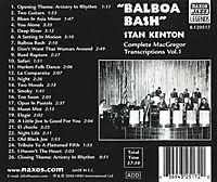 Balboa Bash - Produktdetailbild 1