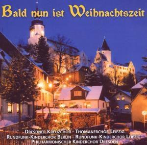 Bald Nun Ist Weihnachtszeit, Schönsten Weihnachtslieder (1)