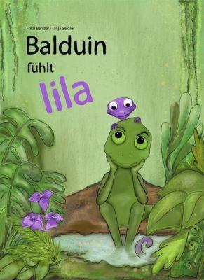 Balduin fühlt lila, Fritzi Bender
