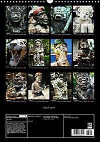 Bali Faces (Wall Calendar 2019 DIN A3 Portrait) - Produktdetailbild 13