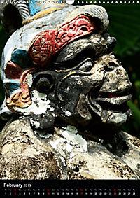 Bali Faces (Wall Calendar 2019 DIN A3 Portrait) - Produktdetailbild 2