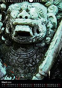 Bali Faces (Wall Calendar 2019 DIN A3 Portrait) - Produktdetailbild 3