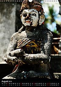 Bali Faces (Wall Calendar 2019 DIN A3 Portrait) - Produktdetailbild 8
