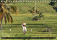 Bali - Indonesien (Tischkalender 2019 DIN A5 quer) - Produktdetailbild 4