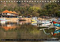 Bali - Indonesien (Tischkalender 2019 DIN A5 quer) - Produktdetailbild 6