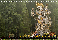Bali - Indonesien (Tischkalender 2019 DIN A5 quer) - Produktdetailbild 10