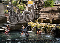 Bali - Indonesien (Wandkalender 2019 DIN A2 quer) - Produktdetailbild 2
