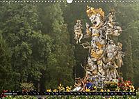 Bali - Indonesien (Wandkalender 2019 DIN A3 quer) - Produktdetailbild 10
