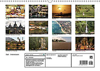 Bali - Indonesien (Wandkalender 2019 DIN A3 quer) - Produktdetailbild 13