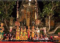 Bali - Indonesien (Wandkalender 2019 DIN A3 quer) - Produktdetailbild 12