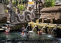 Bali - Indonesien (Wandkalender 2019 DIN A4 quer) - Produktdetailbild 2