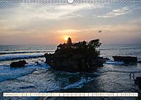 Bali / UK-Version (Wall Calendar 2019 DIN A3 Landscape) - Produktdetailbild 2