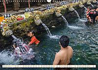 Bali / UK-Version (Wall Calendar 2019 DIN A3 Landscape) - Produktdetailbild 3