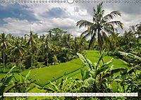 Bali / UK-Version (Wall Calendar 2019 DIN A3 Landscape) - Produktdetailbild 4