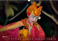 Balinesische Tänze, eindrucksvolles traditionelles Ritual (Wandkalender 2019 DIN A3 quer) - Produktdetailbild 5