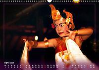 Balinesische Tänze, eindrucksvolles traditionelles Ritual (Wandkalender 2019 DIN A3 quer) - Produktdetailbild 4