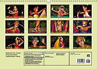 Balinesische Tänze, eindrucksvolles traditionelles Ritual (Wandkalender 2019 DIN A3 quer) - Produktdetailbild 13