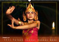 Balinesische Tänze, eindrucksvolles traditionelles Ritual (Wandkalender 2019 DIN A3 quer) - Produktdetailbild 1
