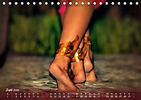 Balinesische Tänze, eindrucksvolles traditionelles Ritual (Tischkalender 2019 DIN A5 quer) - Produktdetailbild 6