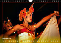 Balinesische Tänze, eindrucksvolles traditionelles Ritual (Wandkalender 2019 DIN A4 quer) - Produktdetailbild 2