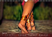 Balinesische Tänze, eindrucksvolles traditionelles Ritual (Wandkalender 2019 DIN A4 quer) - Produktdetailbild 6
